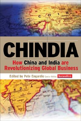 Chindia By Engardio, Pete (EDT)